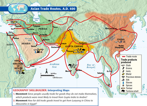 Trade ancient india china and africa publicscrutiny Images